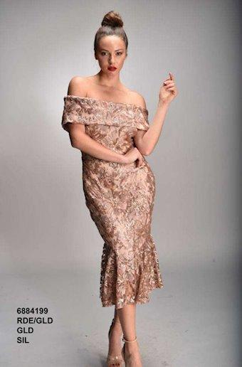 Nicole Bakti Style #6884