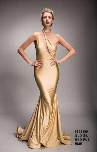Nicole Bakti Style #6892