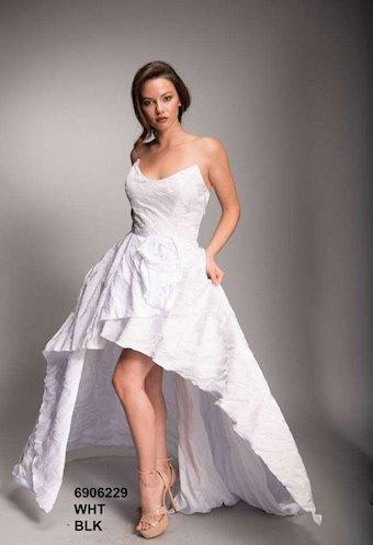 Nicole Bakti Style #6906