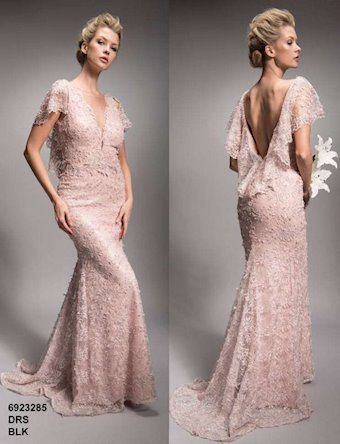 Nicole Bakti Style #6923