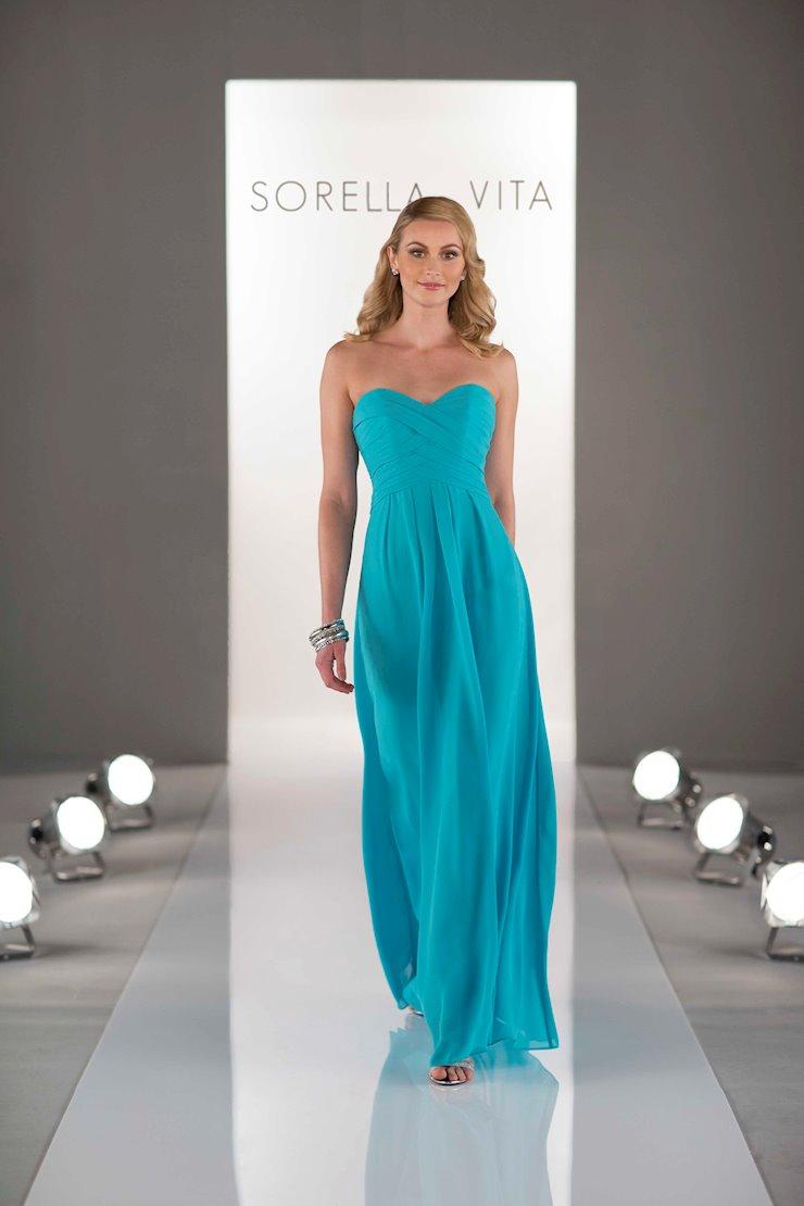 Sorella Vita Style #8405