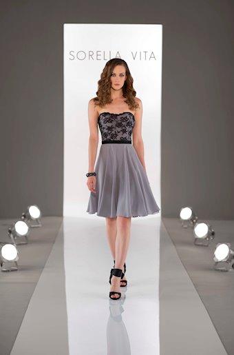 Sorella Vita Style #8456