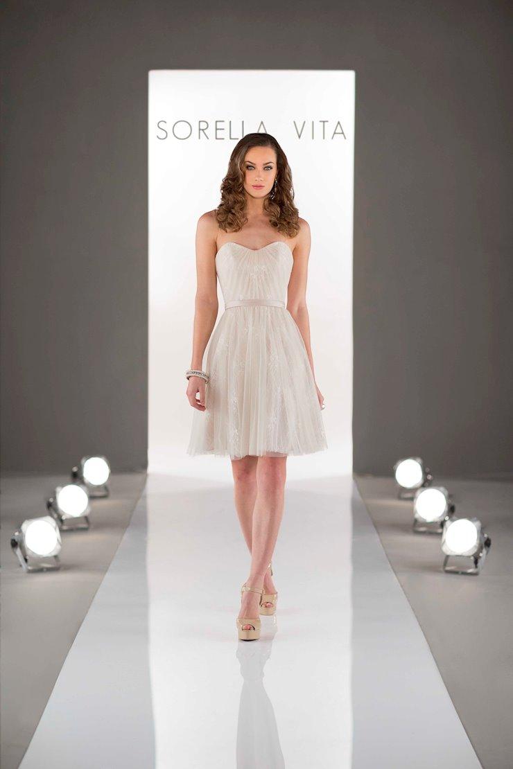 Sorella Vita Style #8500  Image