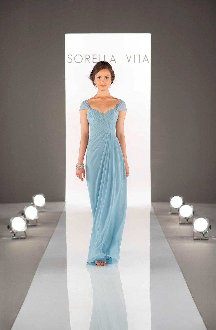 Sorella Vita Style #8630  Image