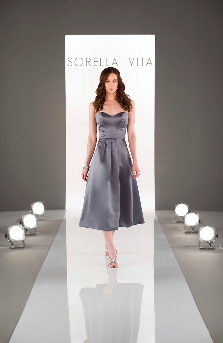 Sorella Vita Style #8652 Image