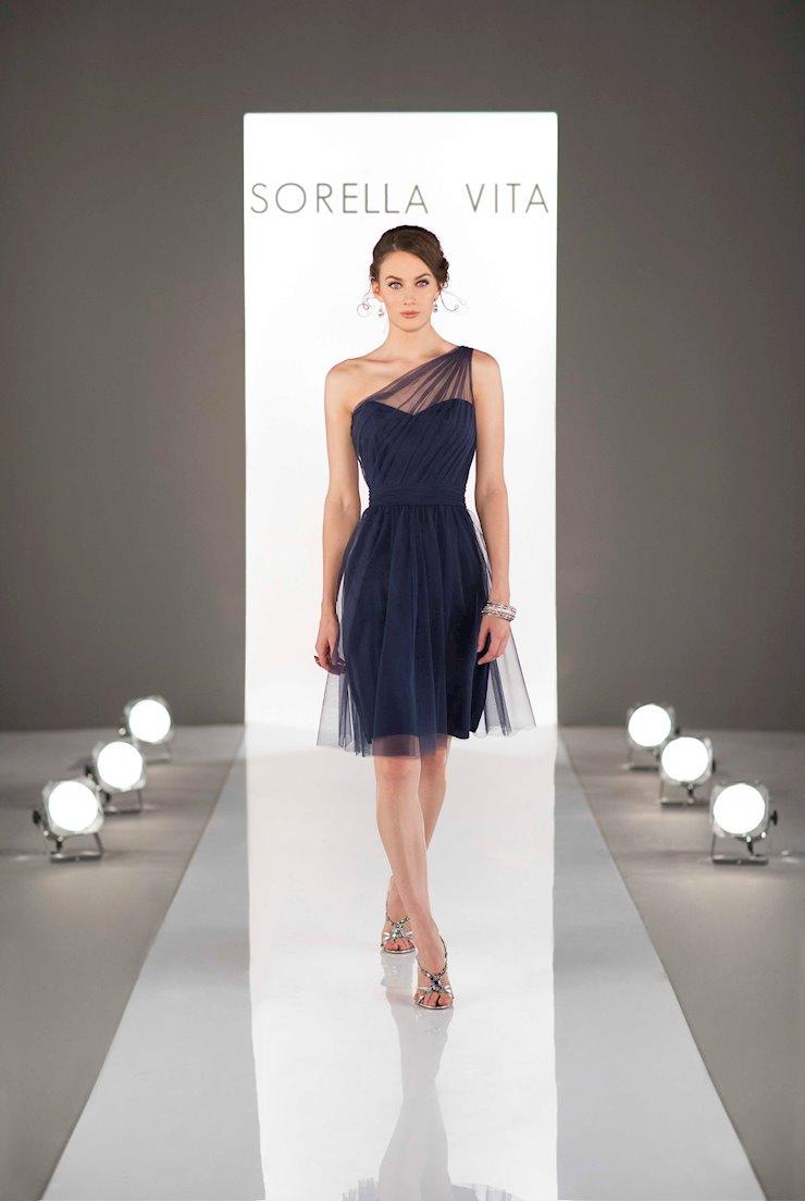 Sorella Vita Style #8673 Image