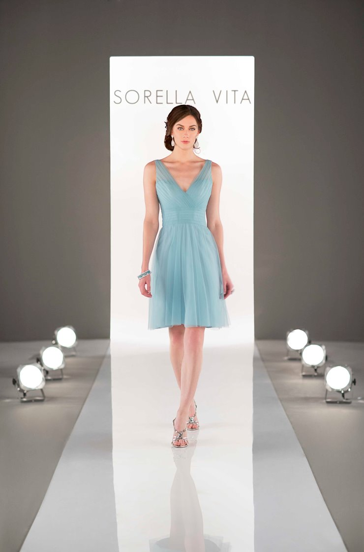 Sorella Vita Style #8701 Image