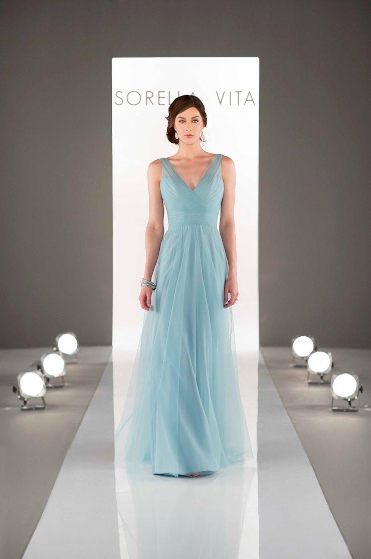 Sorella Vita Style #8702 Image