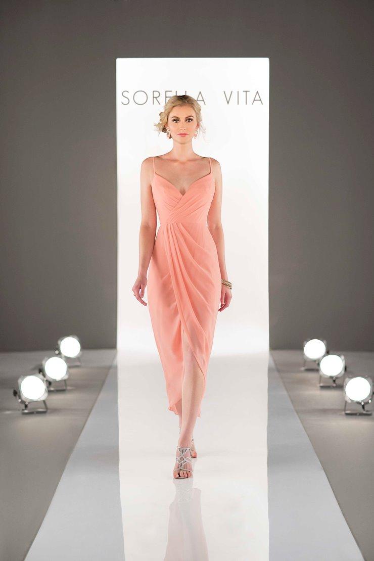 Sorella Vita Style #8776 Image