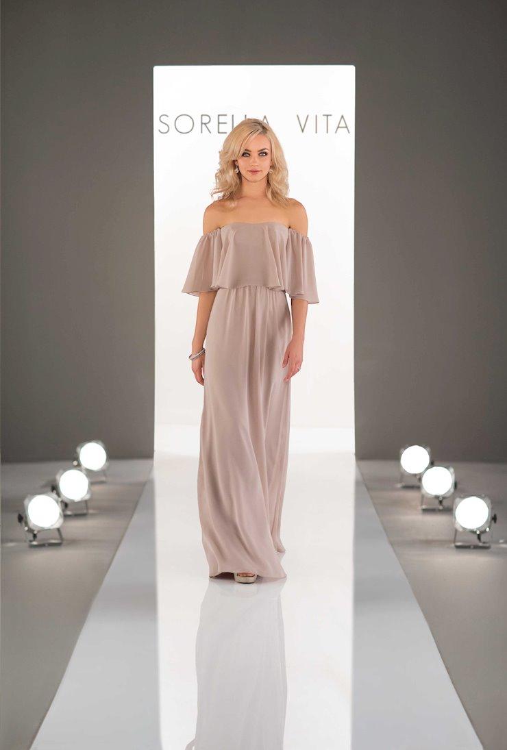Sorella Vita Style #8944  Image