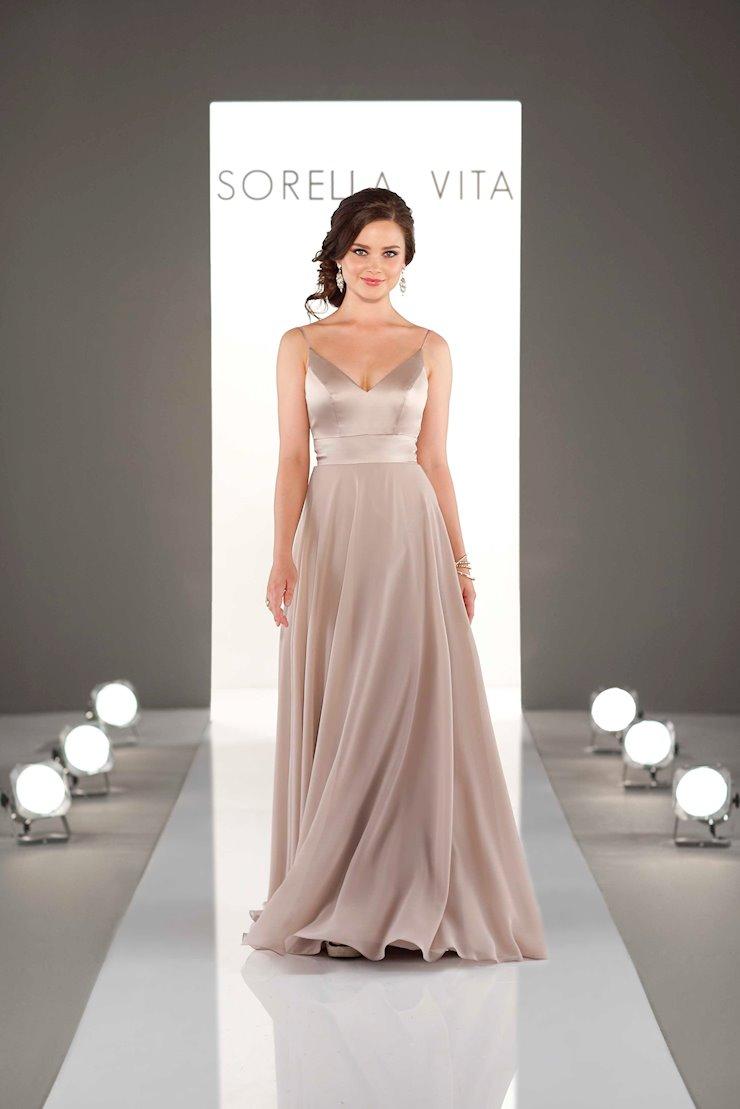 Sorella Vita Style #9088