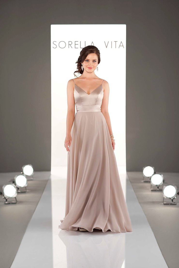Sorella Vita Style #9088  Image