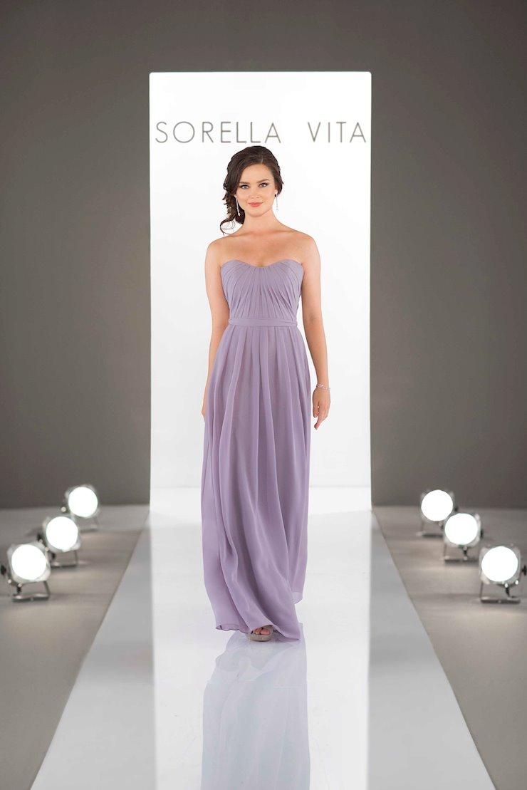 Sorella Vita Style #9114 Image