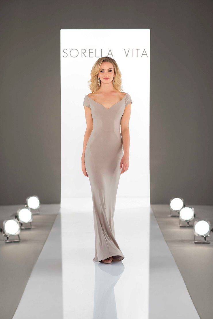Sorella Vita Style #9126  Image