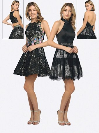 Nox Anabel Style #6281