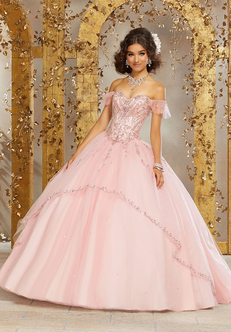 Morilee Style #89222 Image