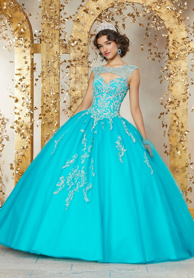 Morilee Style #89225 Image