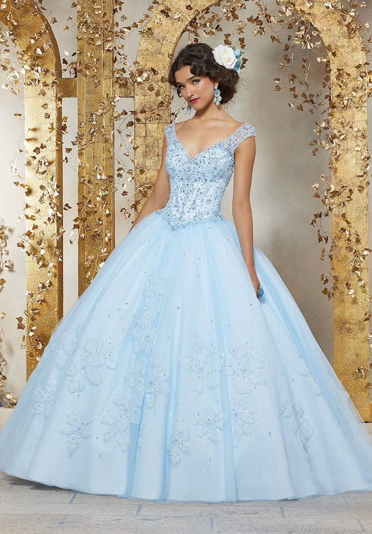 78fad3b3b69 Mori Lee Dress 89229
