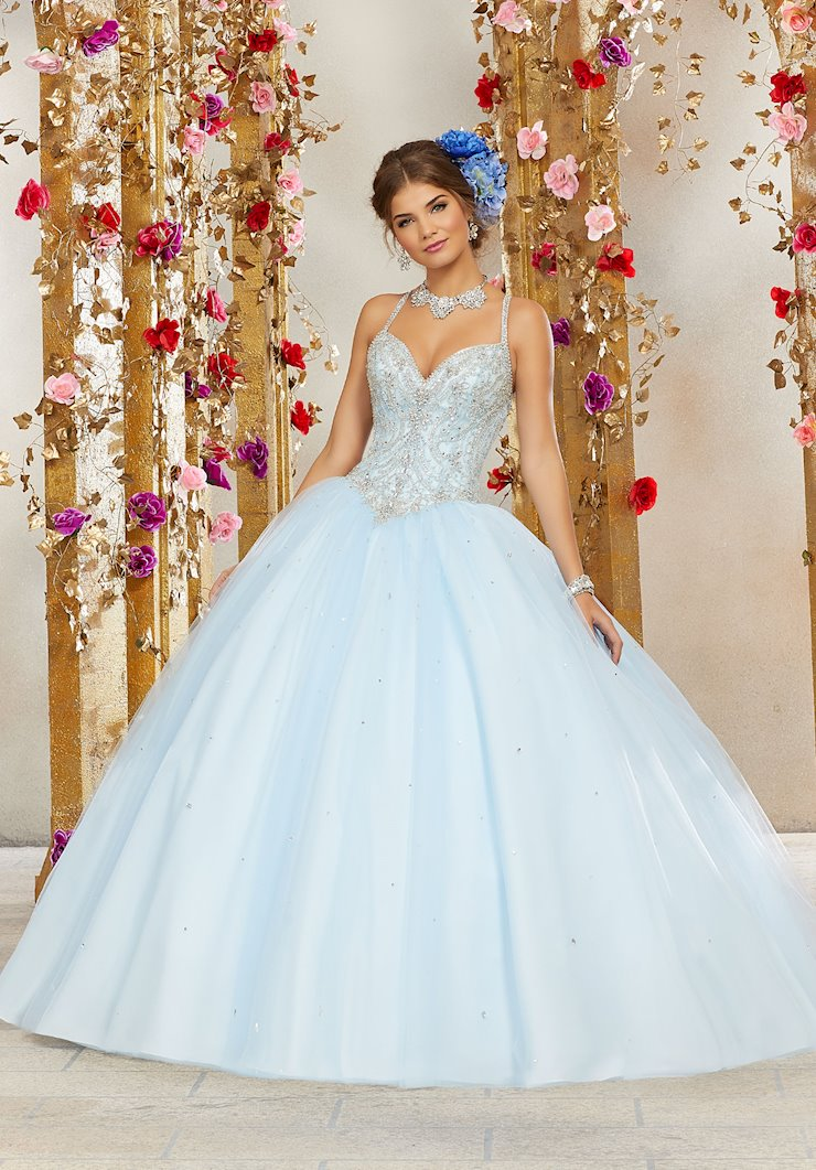 Valencia by MoriLee Style #60073 Image
