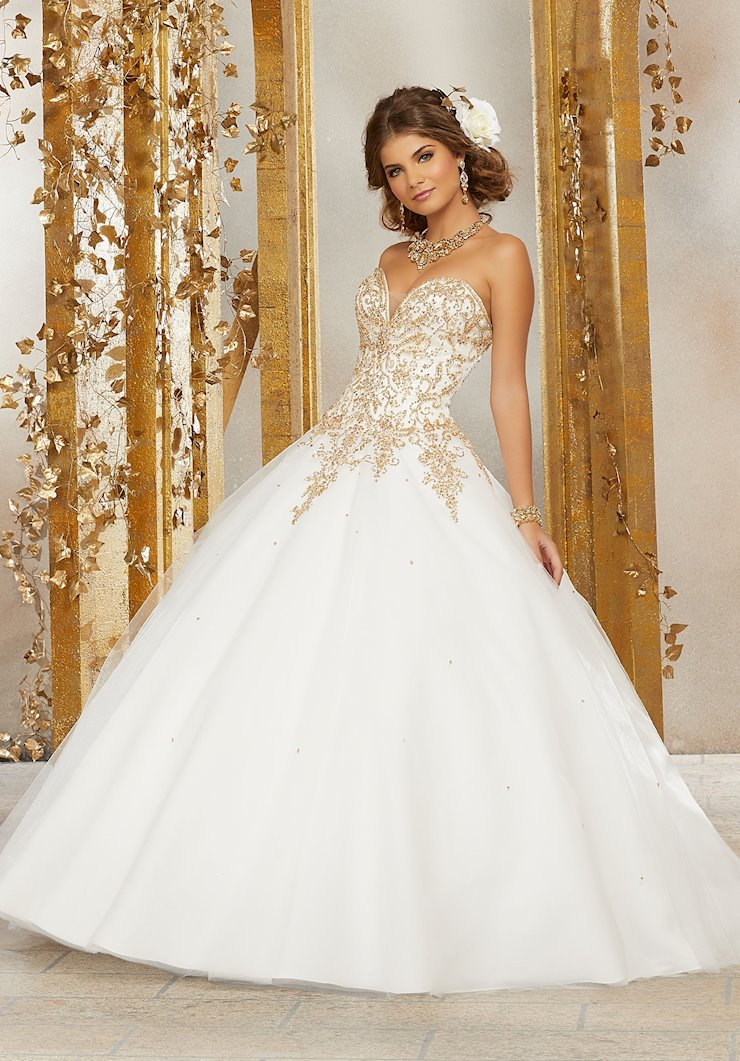 Valencia by MoriLee Style #60074  Image