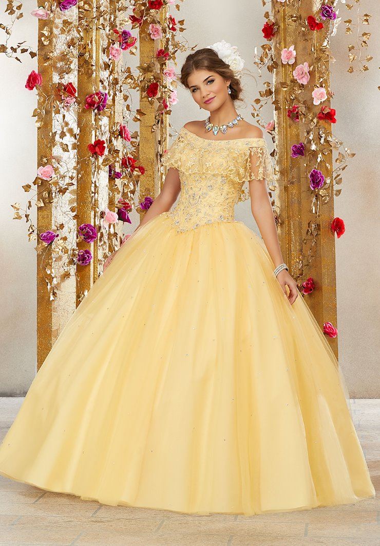 Valencia by MoriLee Style #60075 Image