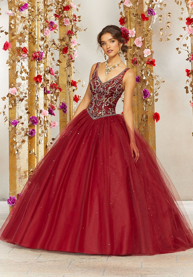Valencia by MoriLee Style #60079 Image