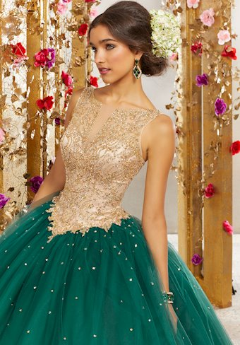 Morilee Style #60080
