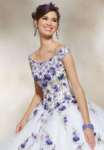 Morilee Style #34005