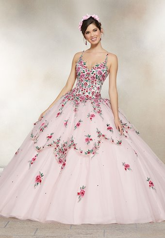 Morilee Style #34007