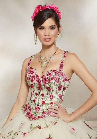 Morilee Style #34008