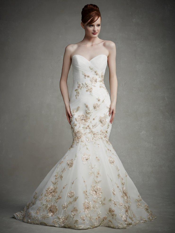 Enzoani Style #Juliet Image