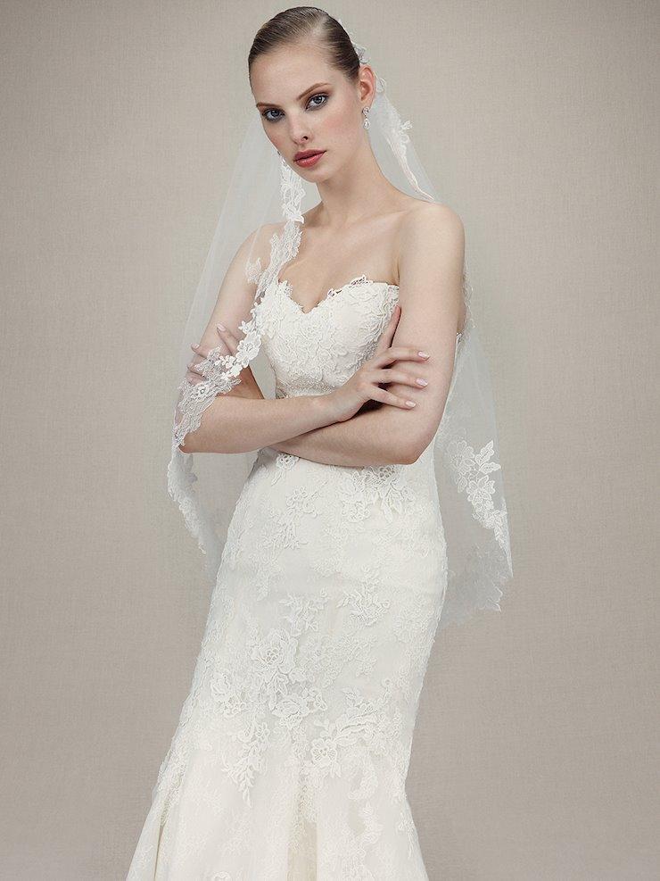 Enzoani Style #V14563 Image