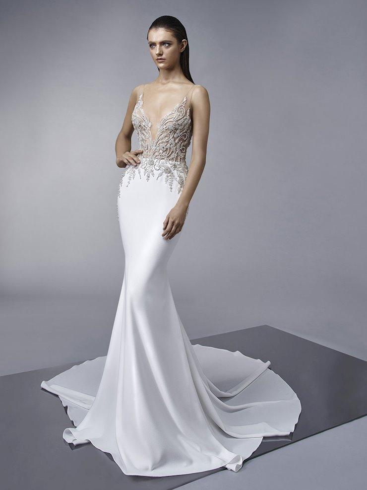 Enzoani Style #Melinda Image