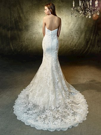 Blue by Enzoani Style No. Laura