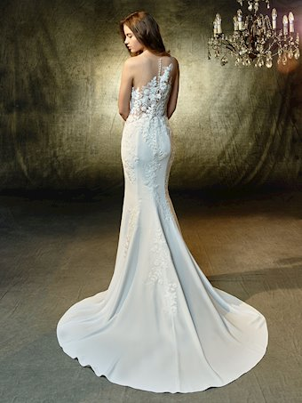 Blue by Enzoani Style No. Linwood
