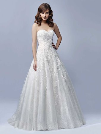 Blue by Enzoani Style No. Jackie