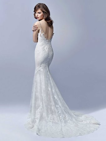 Blue by Enzoani Style No. January