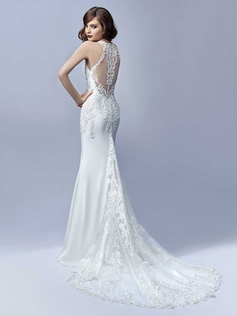 Blue by Enzoani Style No. Jaylee
