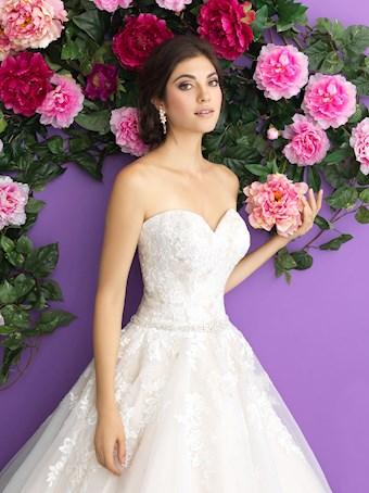 Allure Romance Style 3001