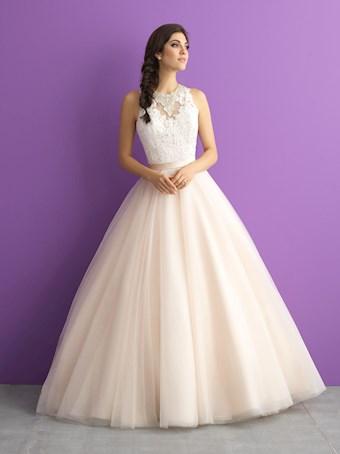 Allure Romance Style 3011