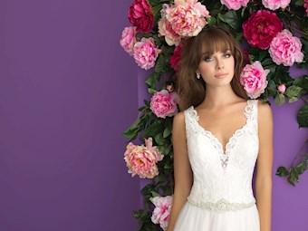 Allure Romance Style 3014