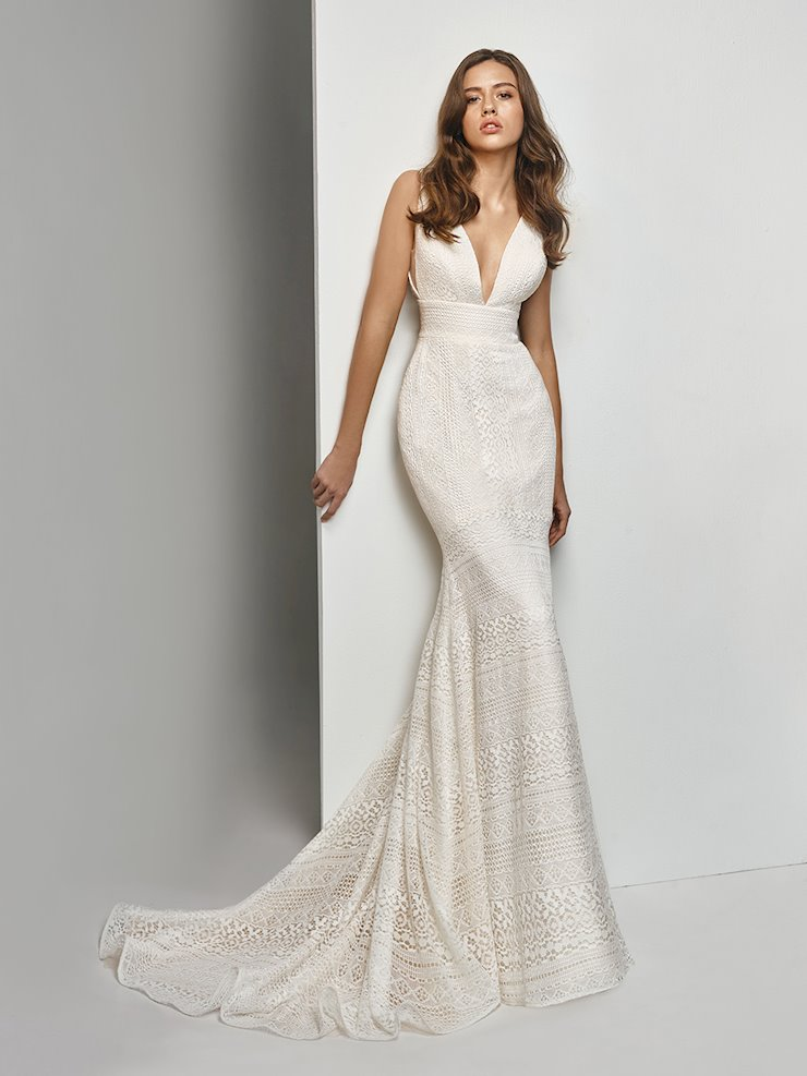 Enzoani Beautiful BT19-12
