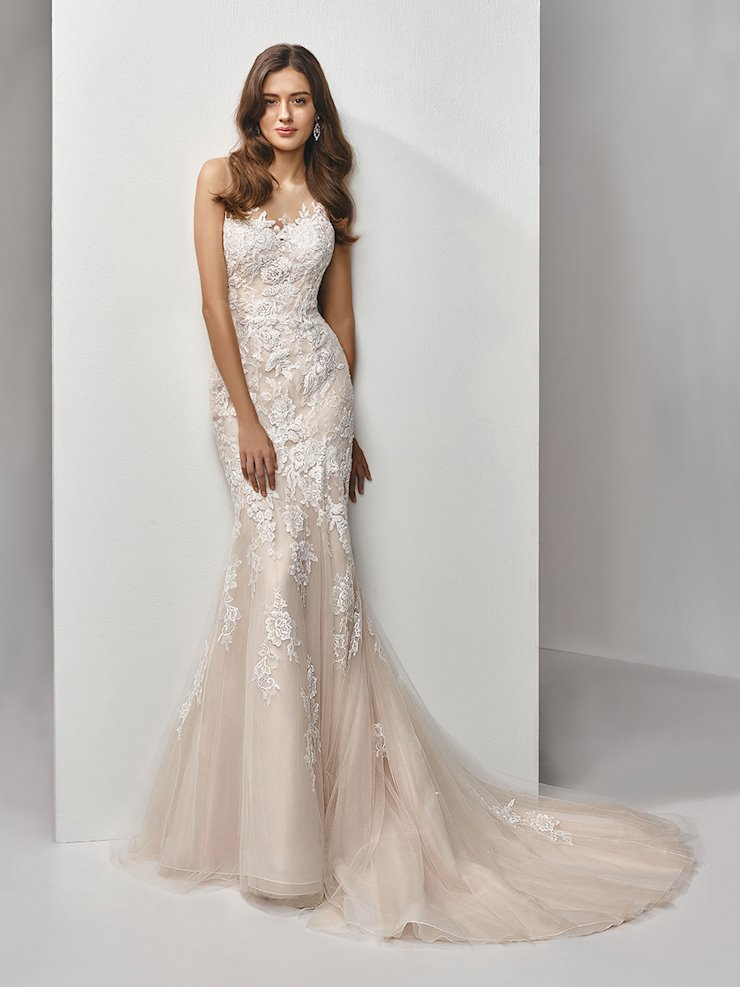 Enzoani Beautiful BT19-14