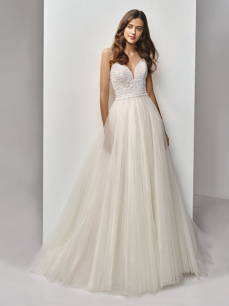 Beautiful by Enzoani style BT19-16  Image