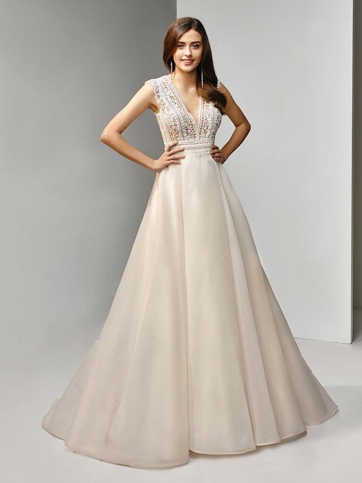 Enzoani Beautiful BT19-20