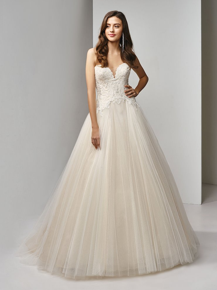 Enzoani Beautiful BT19-21