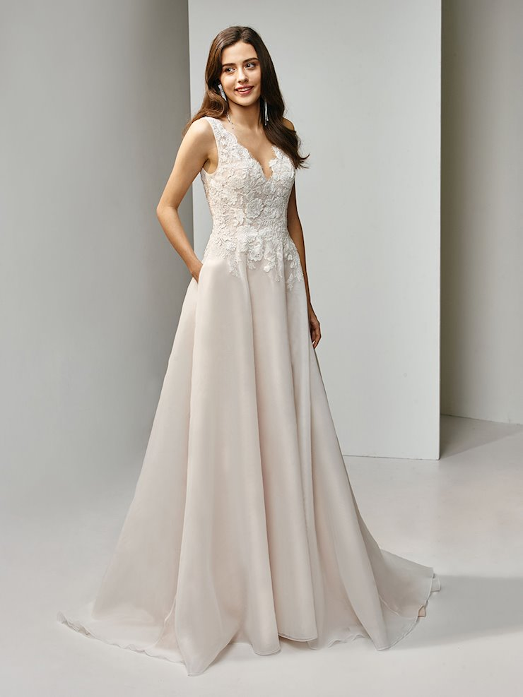 Enzoani Beautiful BT19-22