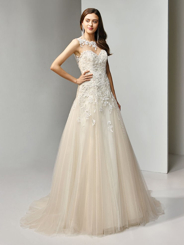 Enzoani Beautiful BT19-23