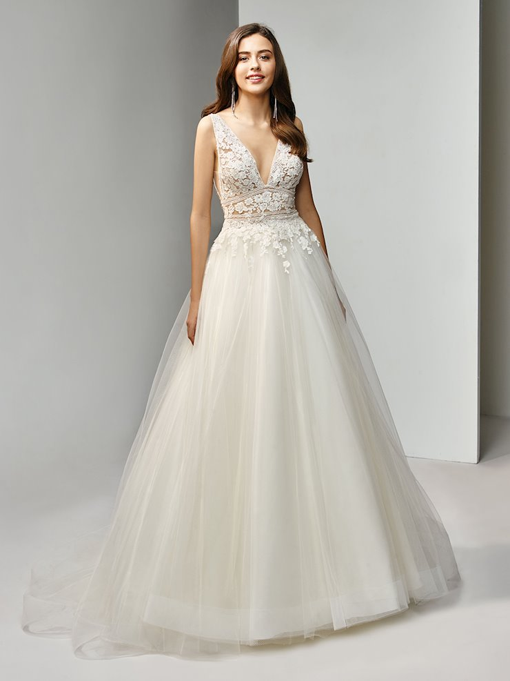 Enzoani Beautiful BT19-26