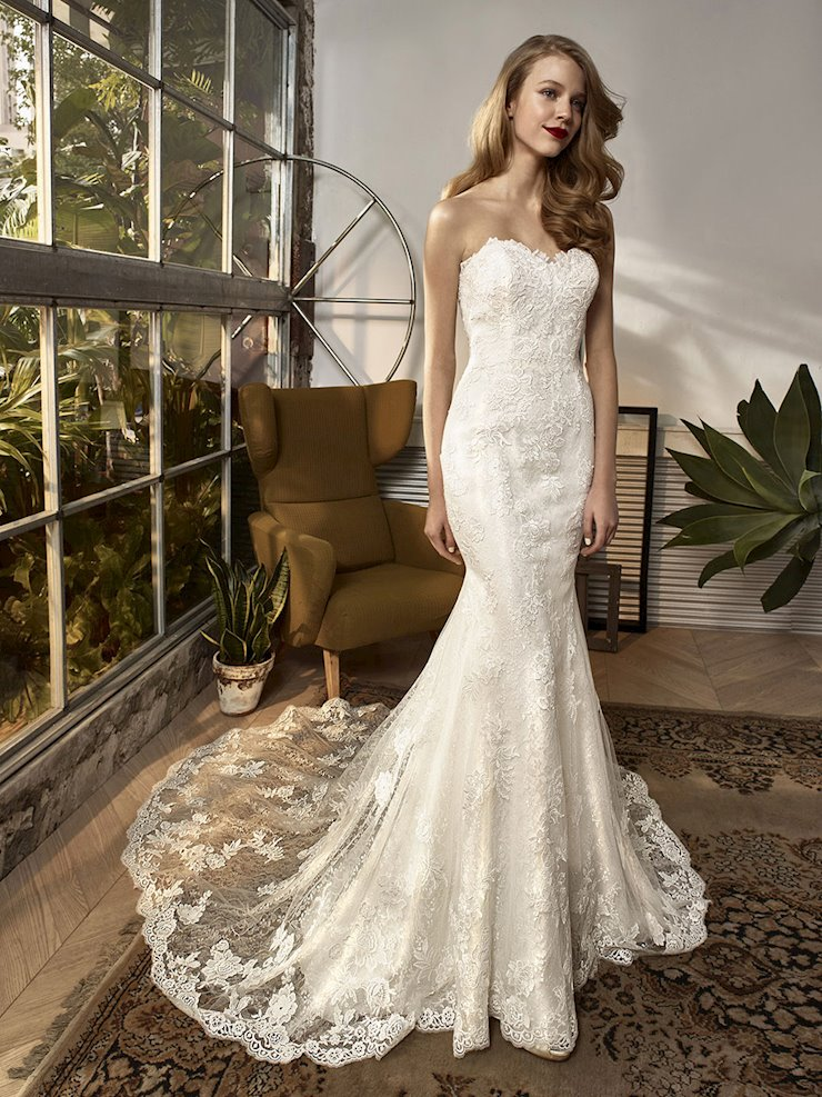 Enzoani Beautiful BT18-03